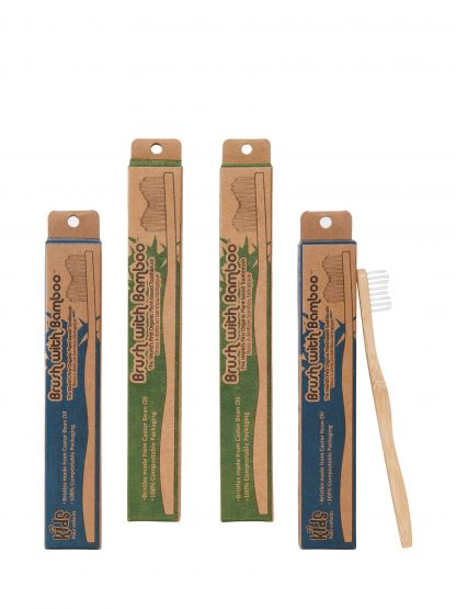 family pack by Brush with Bamboo