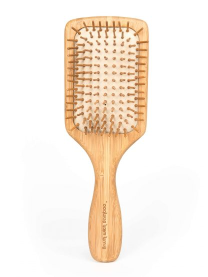 bamboo brush by Brush with Bamboo
