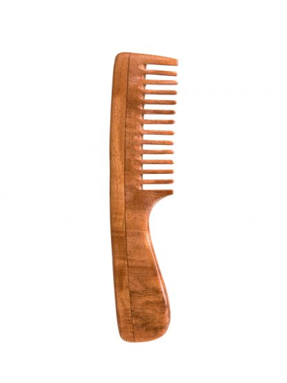 neem comb by Brush with Bamboo
